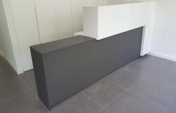 Mobiliário Para Clínica